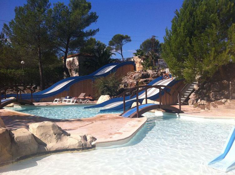 Roompot vakantieparken voor kinderen Frankrijk