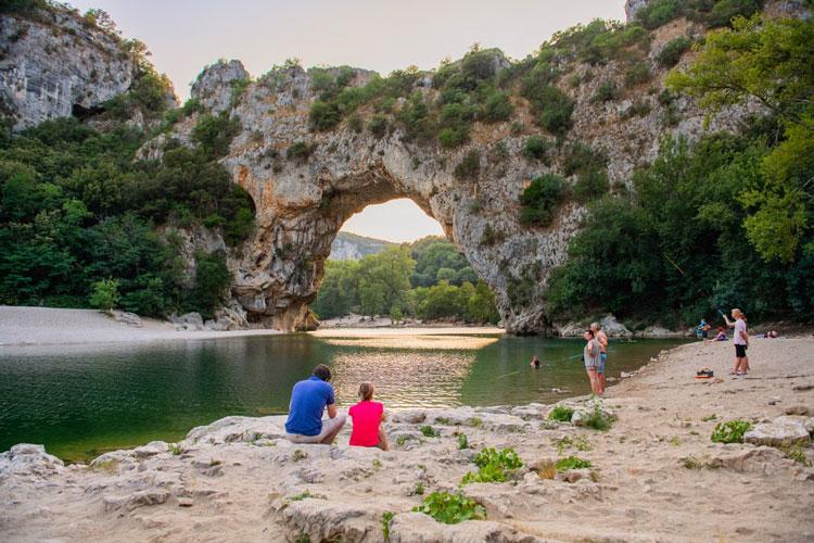 Camping Languedoc