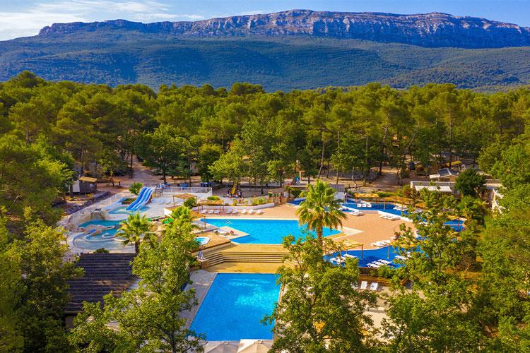 Vakantie in Zuid-Frankrijk