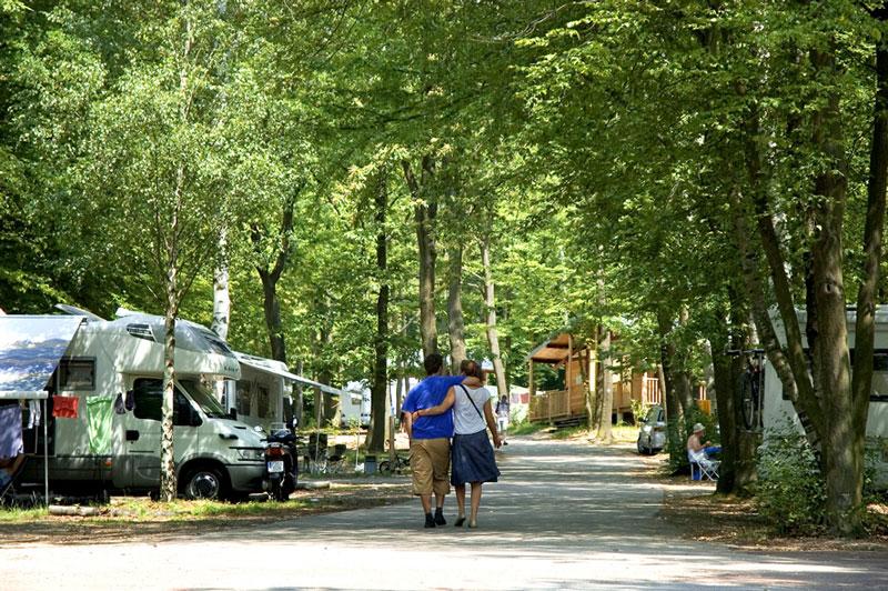 Camping Parijs