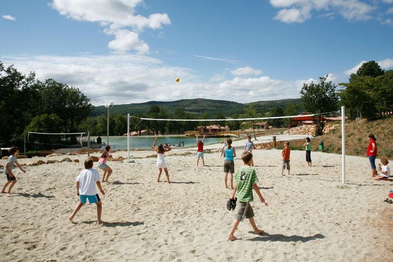 top 5 kindvriendelijke vakantieparken France Comfort