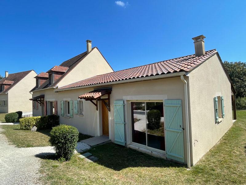 Vakantiehuis FranceComfort Frankrijk