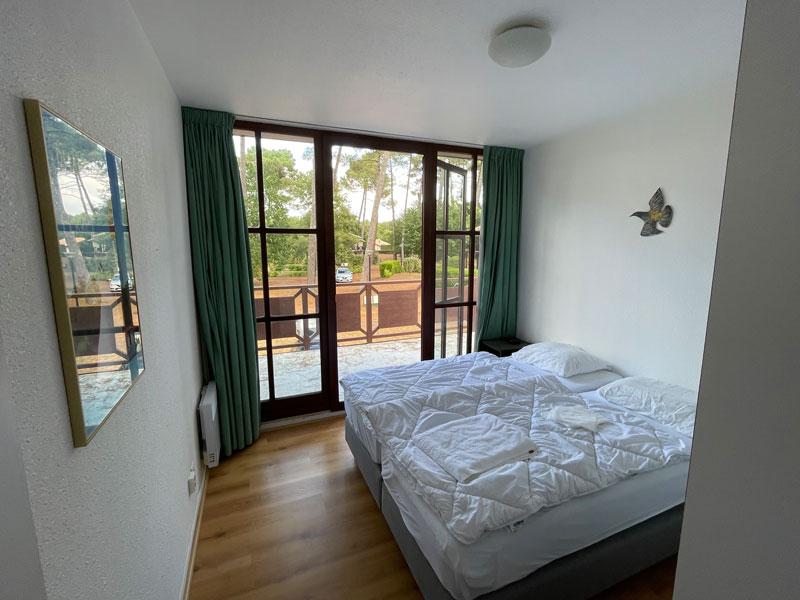 Slaapkamer FranceComfort in Frankrijk
