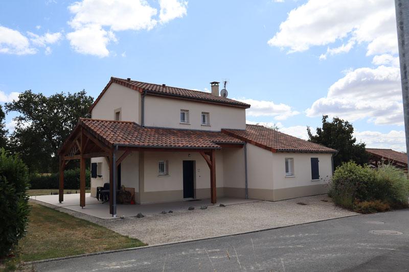Vakantiehuis Les Forges, Frankrijk