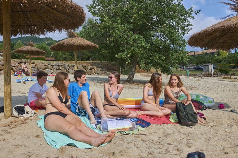 FranceComfort Vakantieparken